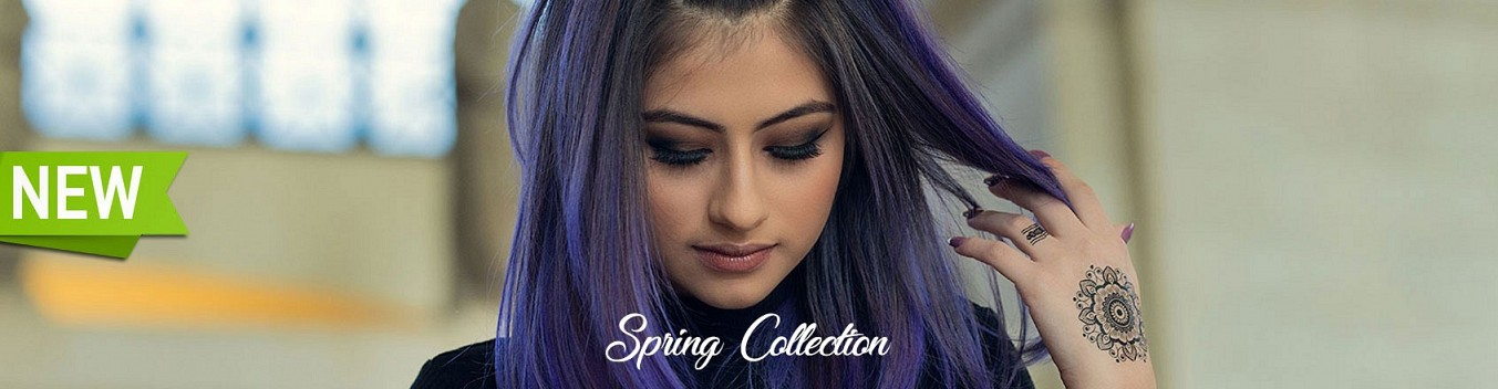Spring Collection (2018)
